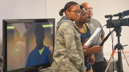 youth media black expo